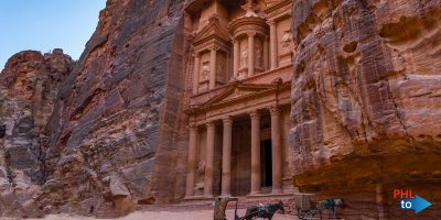Cheap flights from PHL to AMM Amman Jordan