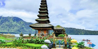 Cheap flights from PHL to DPS Bali Indonesia