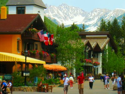 Cheap flights from PHL to EGE Vail Colorado