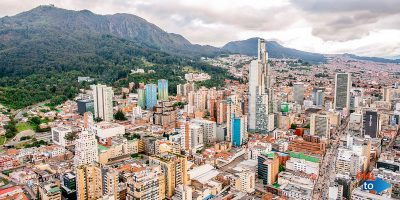 Cheap flights from PHL to BOG Bogota Colombia