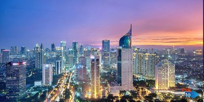 Cheap flights from PHL to CGK Jakarta Indonesia