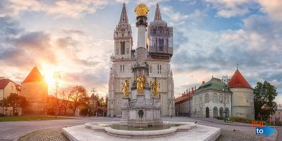 Cheap flights from PHL to ZAG Zagreb Croatia
