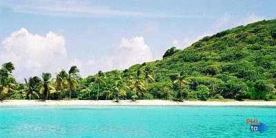 Cheap flights from PHL to STX St. Croix US Virgin Islands