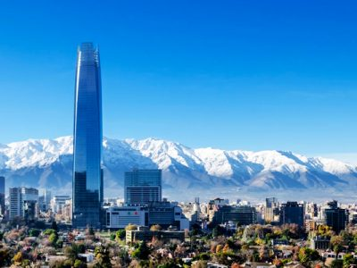 Cheap flights from PHL to SCL Santiago Chile